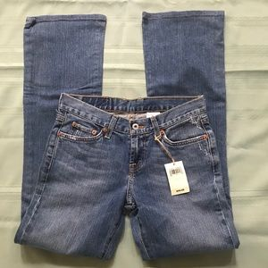 NWT Lucky jeans